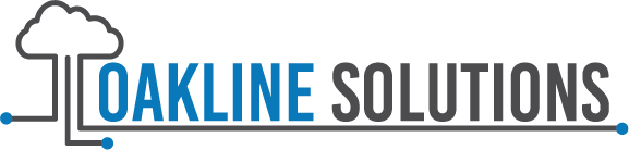 Oak Line Solutions – Main Logo – Full Color